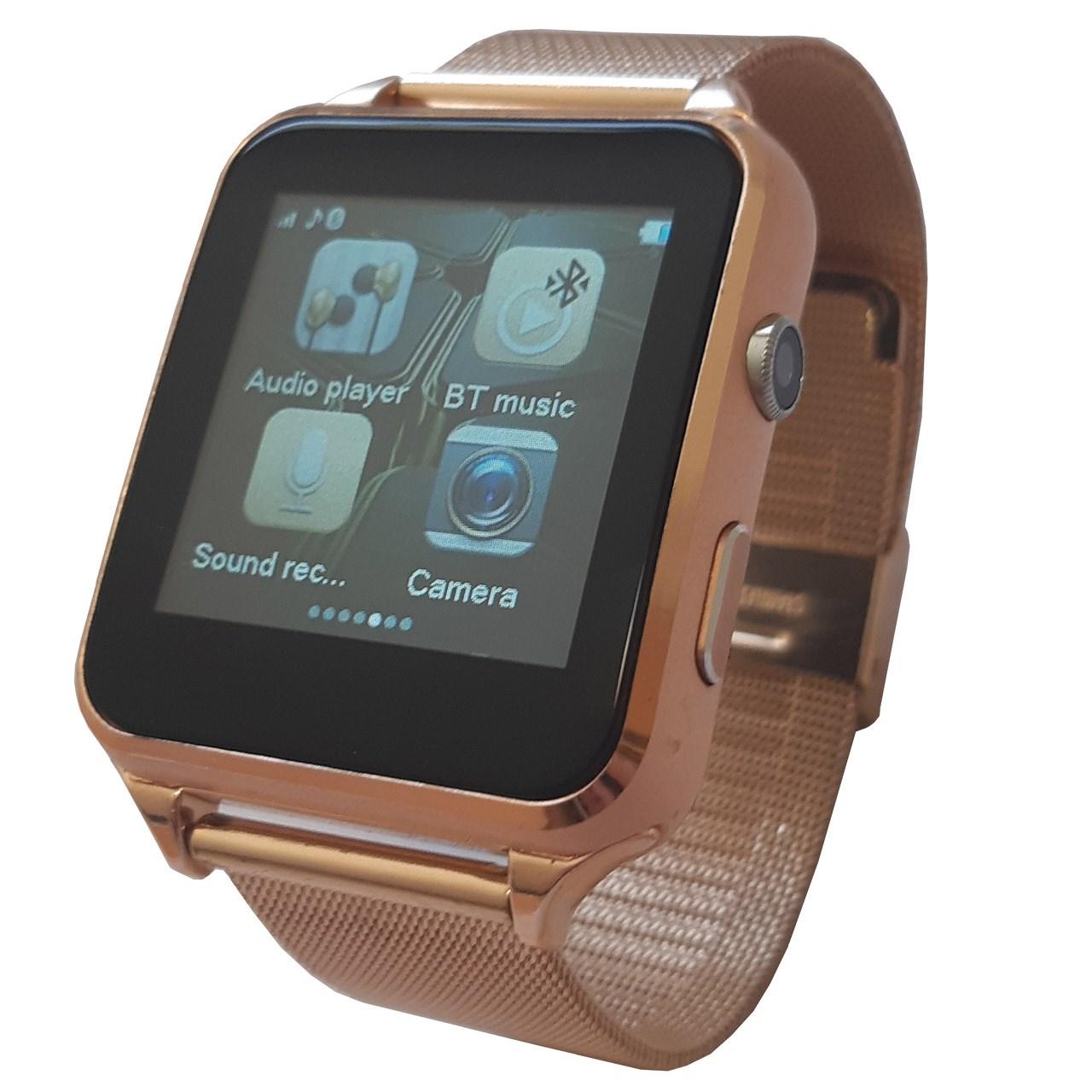 قیمت ساعت هوشمند مدل X7 Metal Sling
