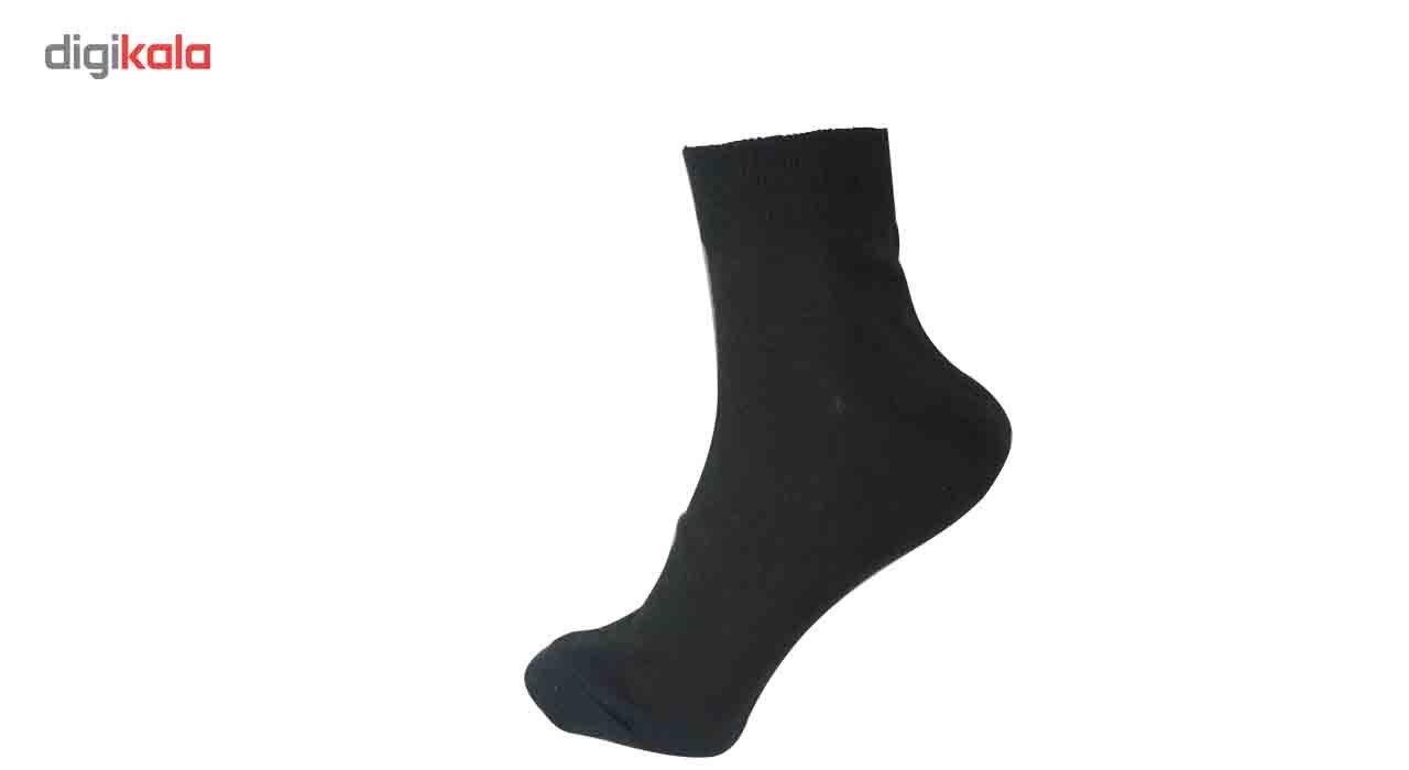 جوراب زنانه کوه شاپ مدل R580-A005 بسته 3 جفتی main 1 1