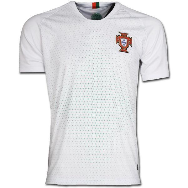 پیراهن تمرینی تیم ملی پرتغال مدل Away-2018