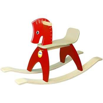 گهواره واندر ورد مدل اسبی