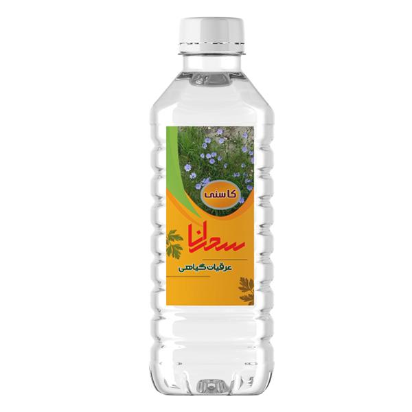 عرق کاسنی سحرانا - 1 لیتر