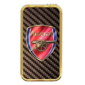 فندک لومانا مدل Arsenal کد UL0099