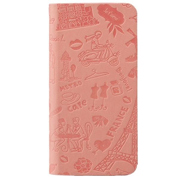 کیف کلاسوری اوزاکی مدل Ocoat Travel مناسب برای گوشی موبایل آیفون 6 پلاس و 6s پلاس