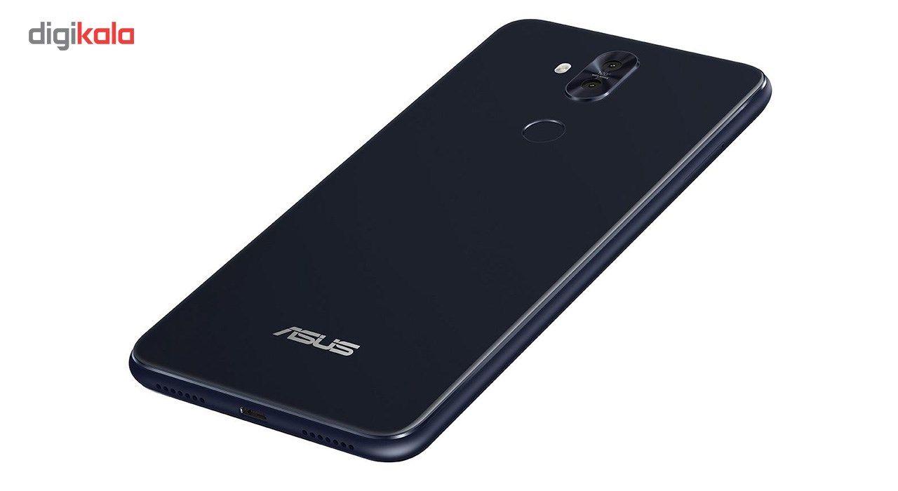 گوشی موبایل ایسوس مدل Zenfone 5 Lite ZC600KL دو سیم کارت ظرفیت 64 گیگابایت main 1 4