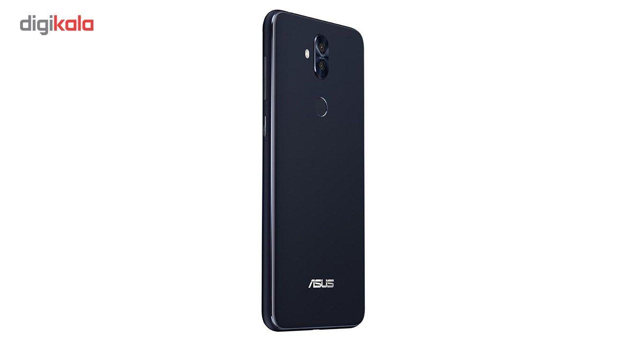 گوشی موبایل ایسوس مدل Zenfone 5 Lite ZC600KL دو سیم کارت ظرفیت 64 گیگابایت main 1 5