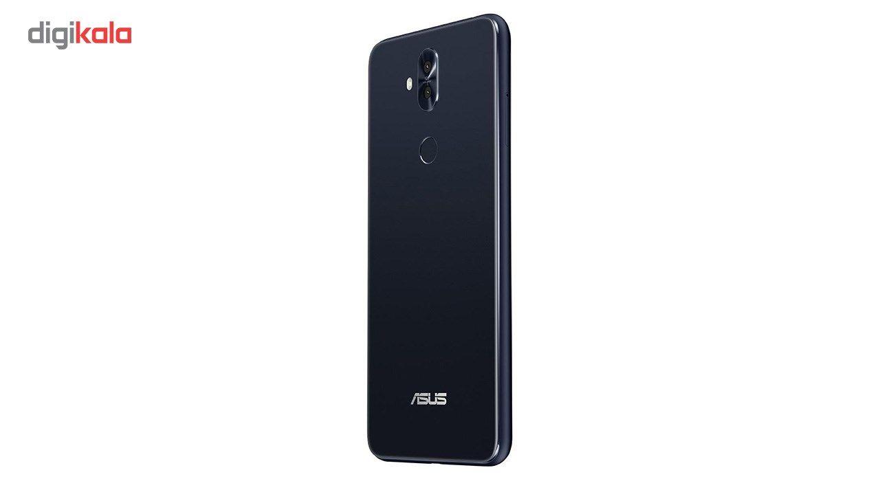 گوشی موبایل ایسوس مدل Zenfone 5 Lite ZC600KL دو سیم کارت ظرفیت 64 گیگابایت main 1 6