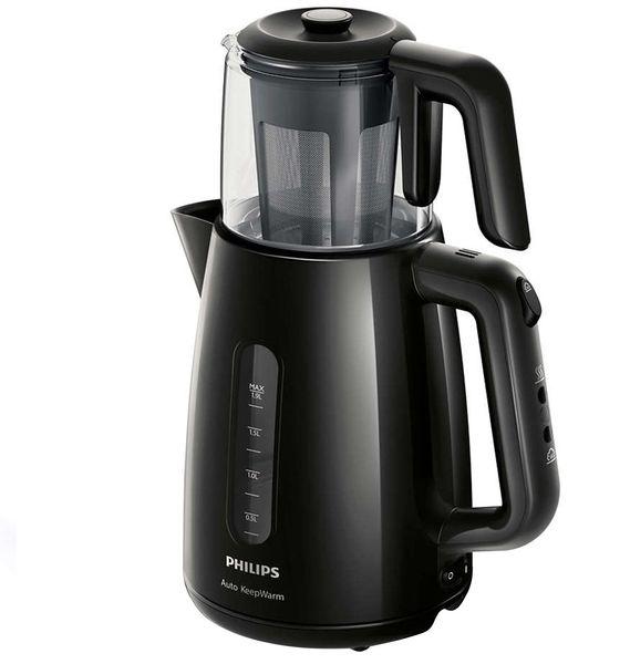 چای ساز فیلیپس مدل HD7301/00   Philips HD7301/00 Tea Maker