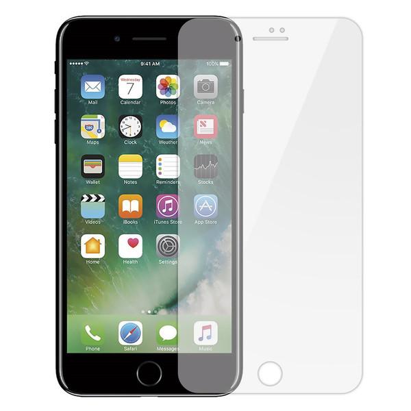 محافظ صفحه نمایش تی پی یو مدل Full Cover مناسب برای گوشی موبایل آیفون 7Plus