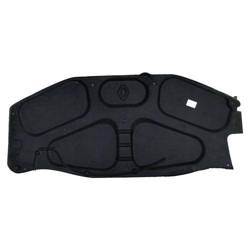 عایق نمد کاپوت خودرو مدل نیکوپخش مناسب برای تندر 90