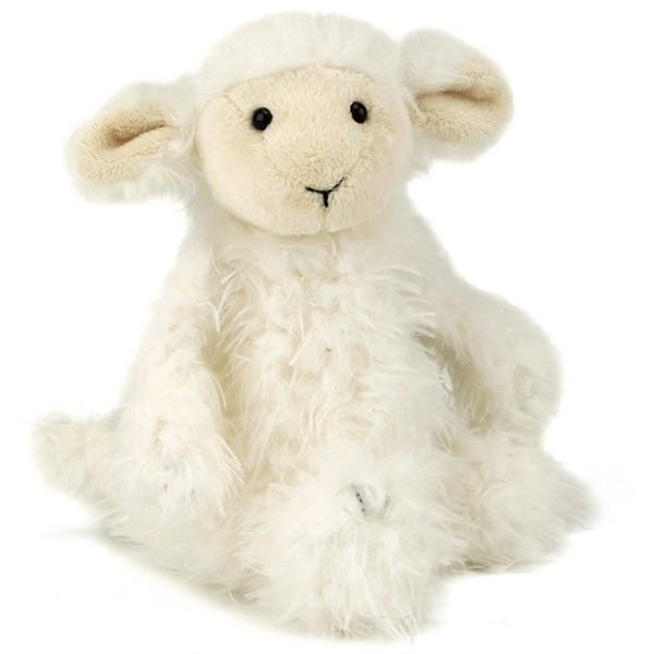 عروسک گوسفند جلی کت سایز 3
