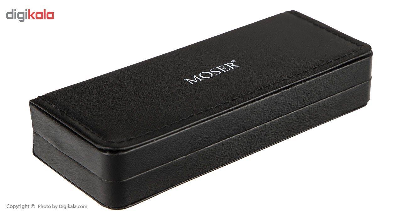 موزن گوش و بینی موزر مدل 5640 main 1 4