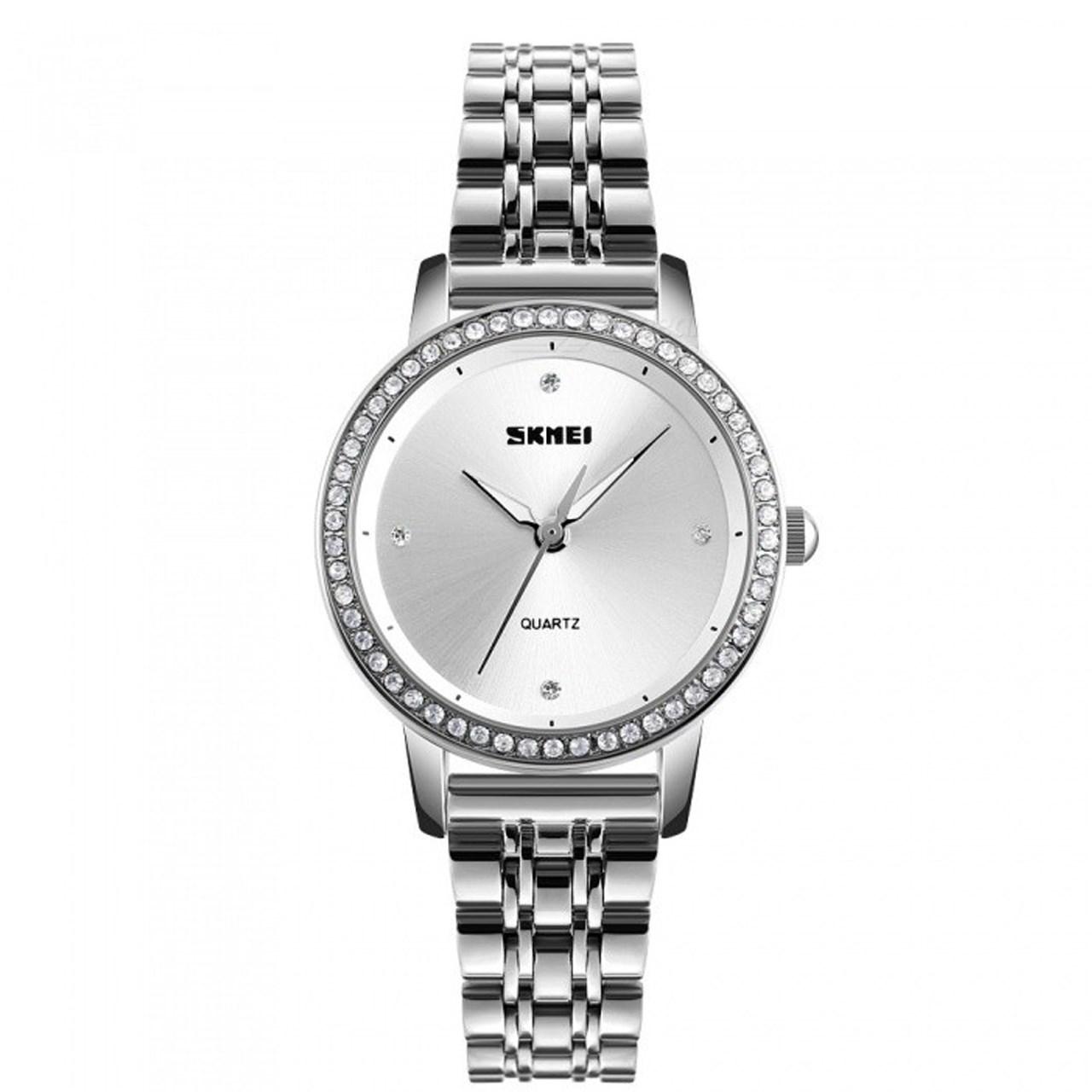 ساعت مچی عقربه ای زنانه اسکمی مدل 1311 کد 02 46