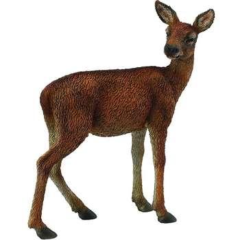 عروسک کالکتا مدل Deer 88470 ارتفاع 9 سانتی متر