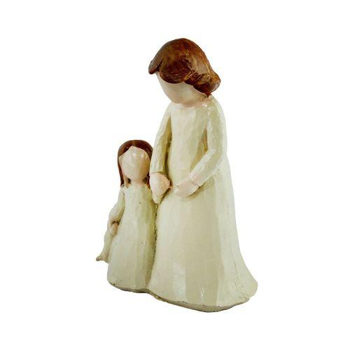 مجسمه مادر و فرزند کد AL-20020067
