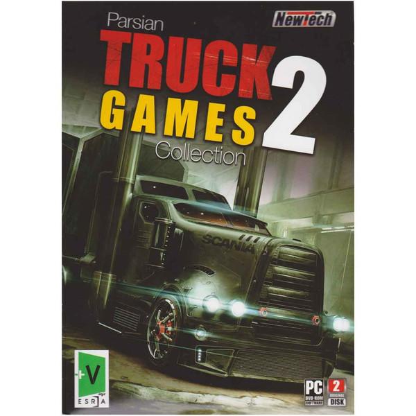بازی Truck Games 2 Collection مخصوص PC