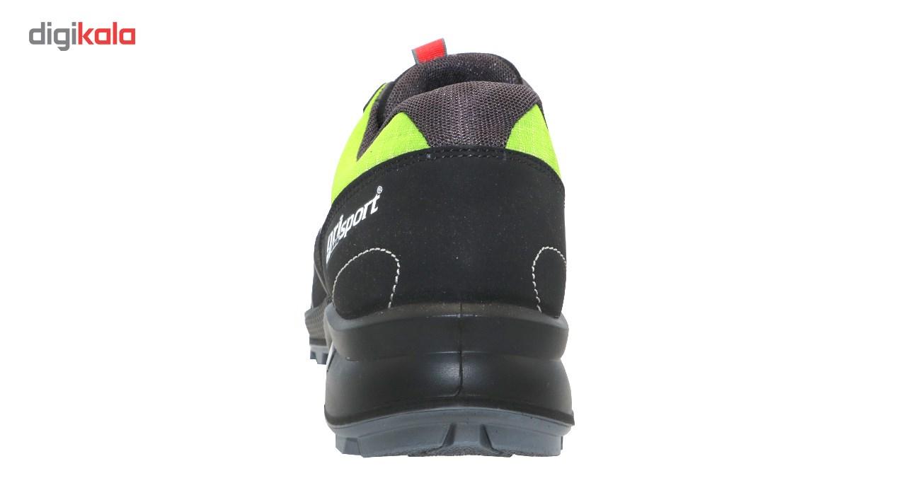 کفش مخصوص پیاده روی گری اسپورت کد 13105S32