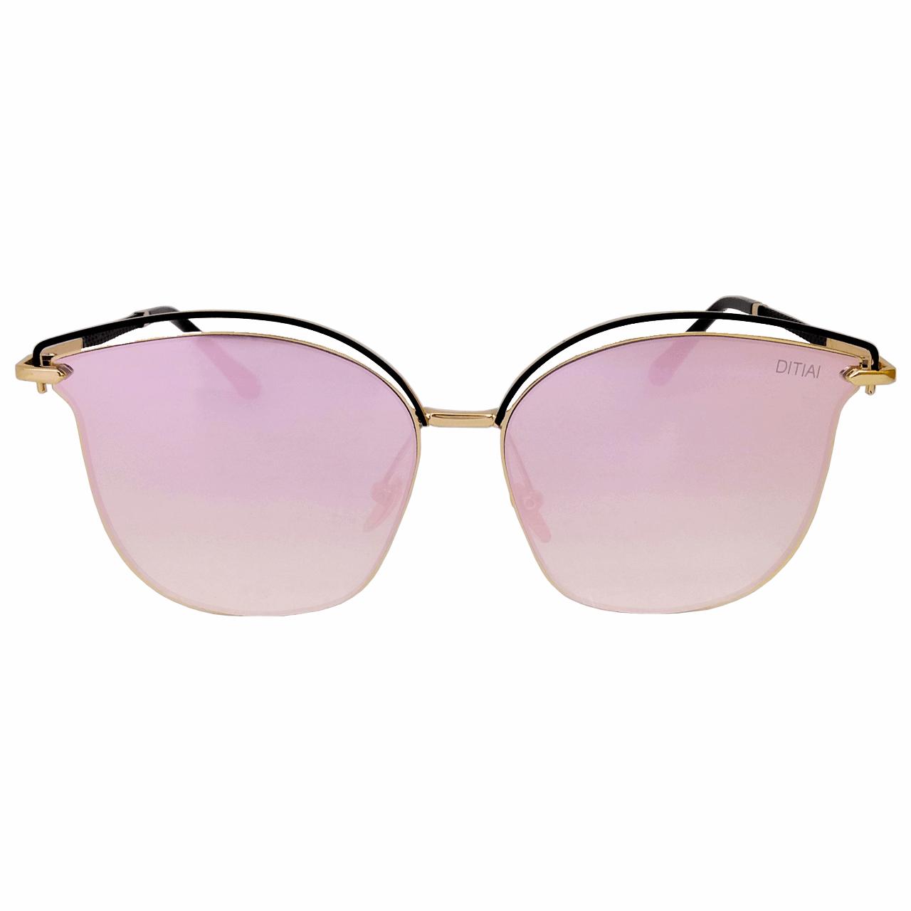 عینک آفتابی دیتیای مدل D2010DA