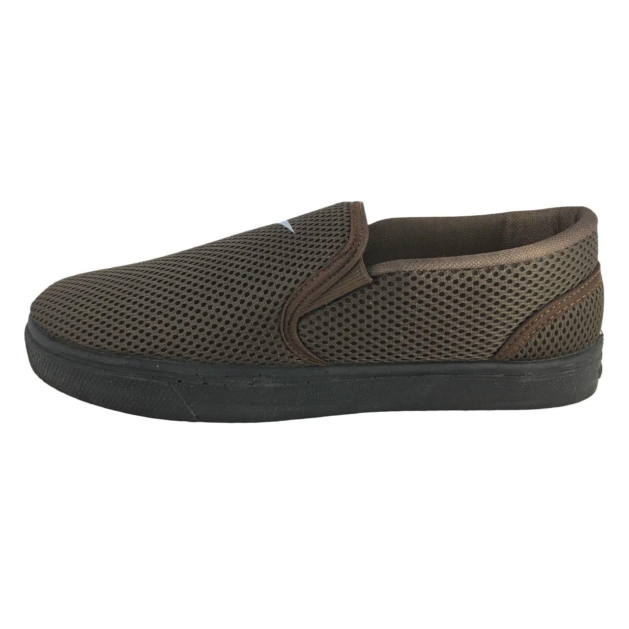 کفش راحتی مردانه شهپر مدل راشل کد 2041