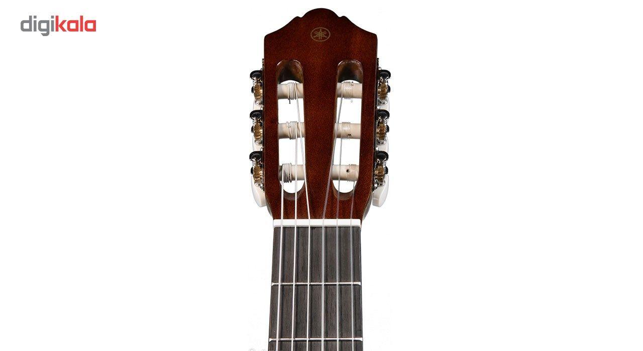 گیتار کلاسیک یاماها مدل C40 main 1 11