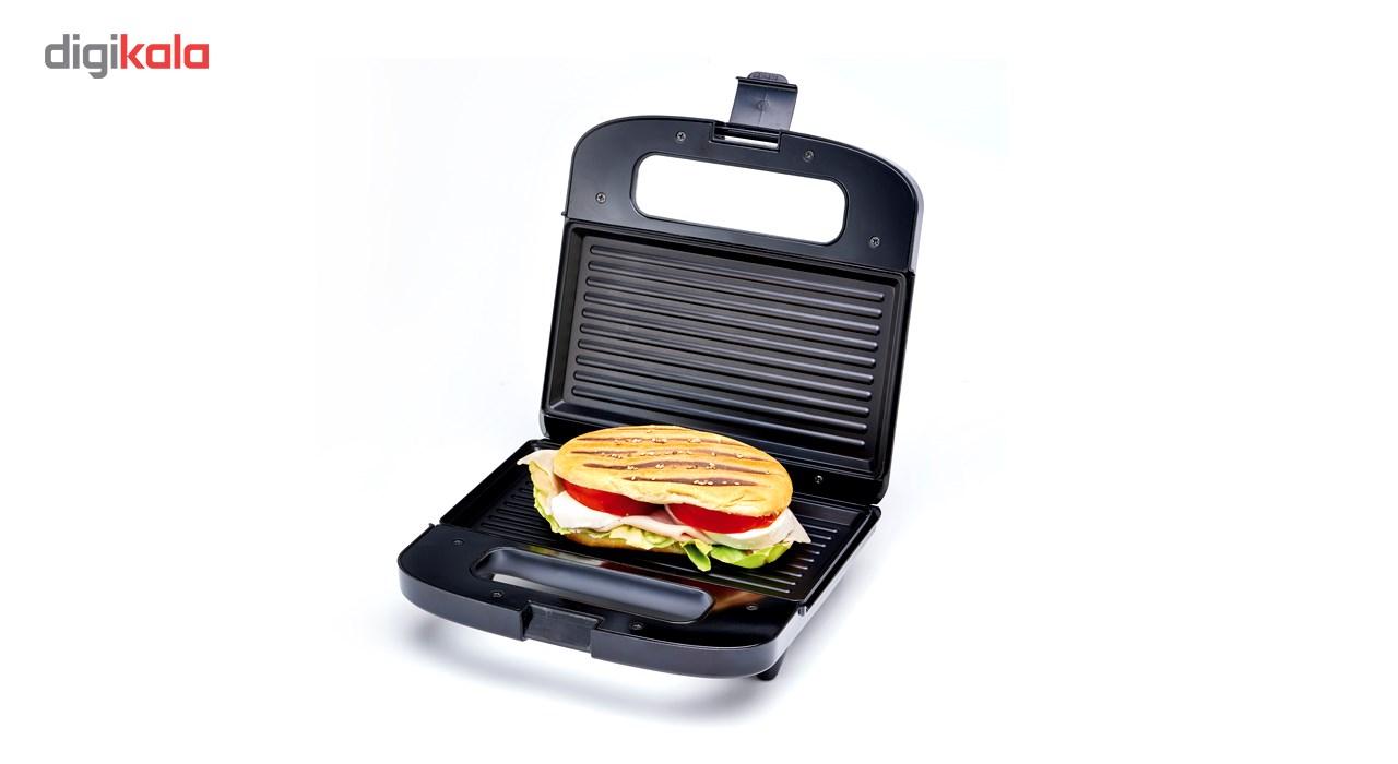 ساندویچ ساز و استیک پز  آریته مدل 1982