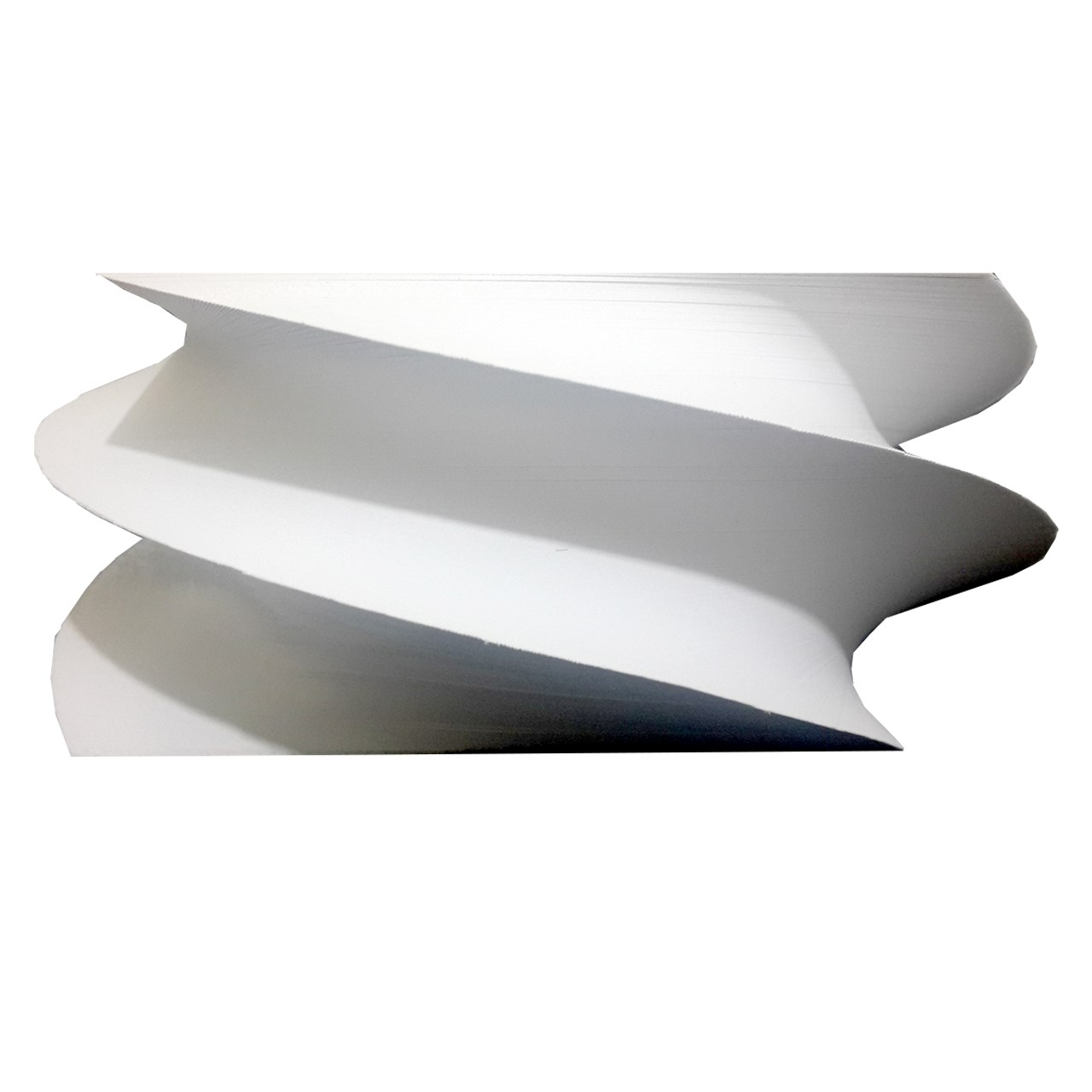 کاغذ یادداشت طرح چرخشی