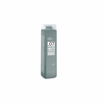 شامپو مخصوص موهای چرب Sebo Theray سیلکی 250 میل | Silky Sebo Therapy Shampoo For Greasy Hair 250ml