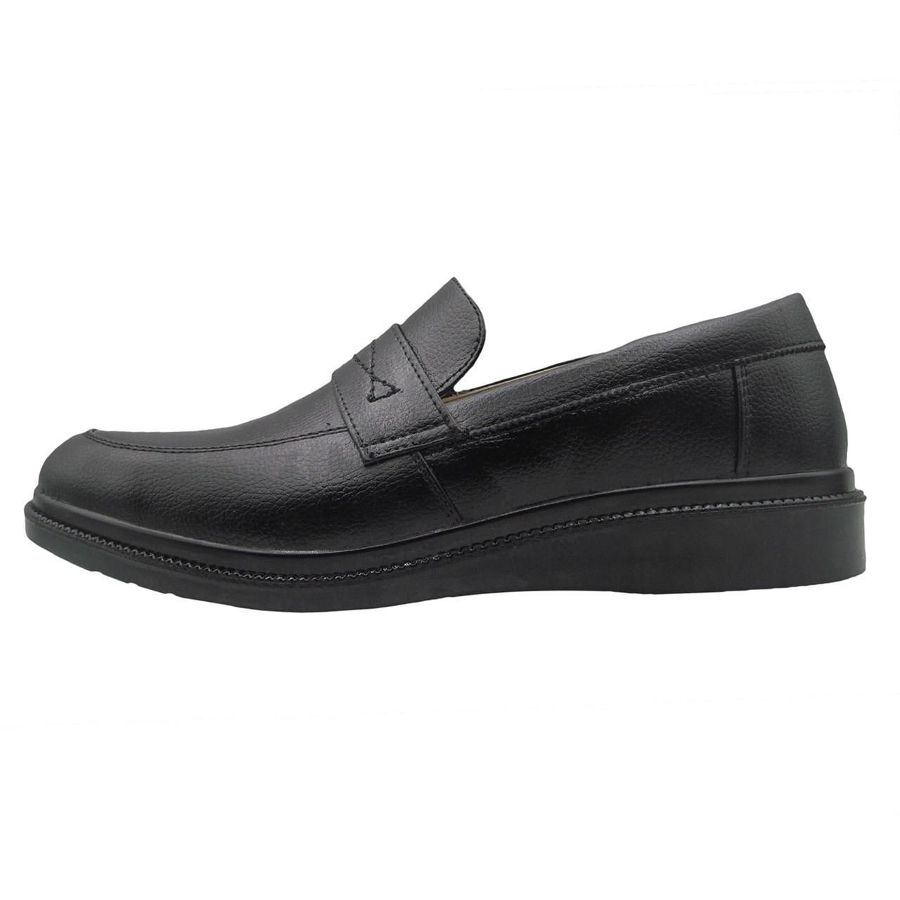 کفش  مردانه شیما مدل آلفرد 1144