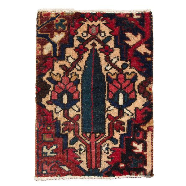 فرش دستباف گالری سلام مدل 055