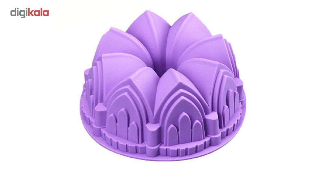 قالب پلاستیکی کیک و دسر کیک باکس کد 1090 main 1 1