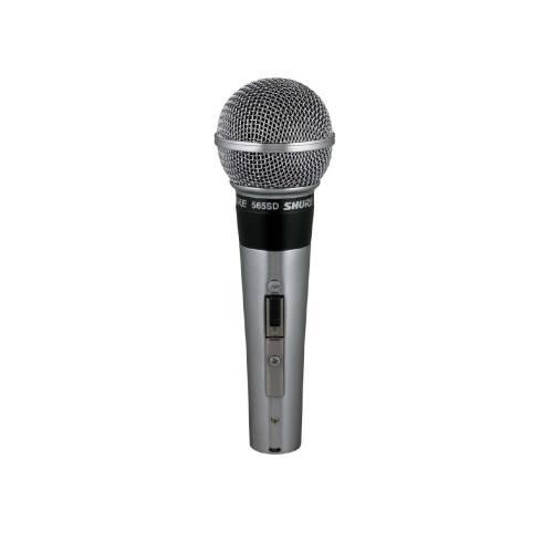 میکروفن شور مدل 565SD-LC