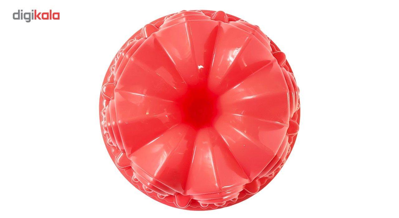 قالب پلاستیکی کیک و دسر کیک باکس کد 1090 main 1 2