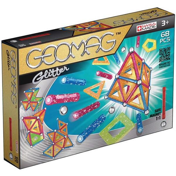 مدلسازی ژیومگ مدل Glitter 533