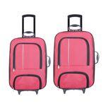 مجموعه دو عددی چمدان پرواز مدل M01000 thumb