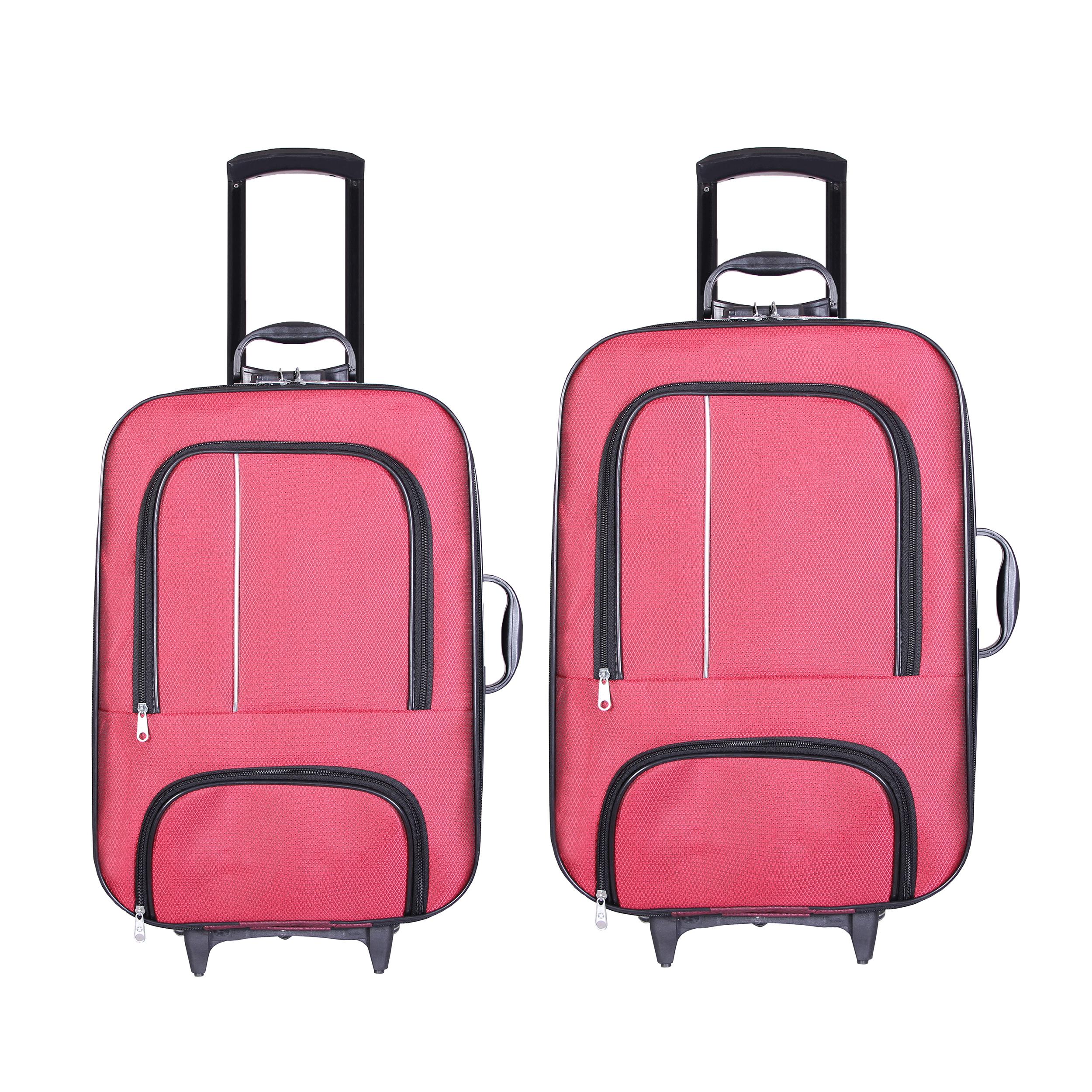 مجموعه دو عددی چمدان پرواز مدل M01000