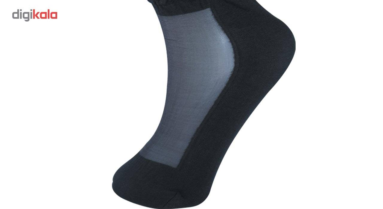 جوراب زنانه کوه شاپ مدل R580-A002 بسته 3 جفتی main 1 2