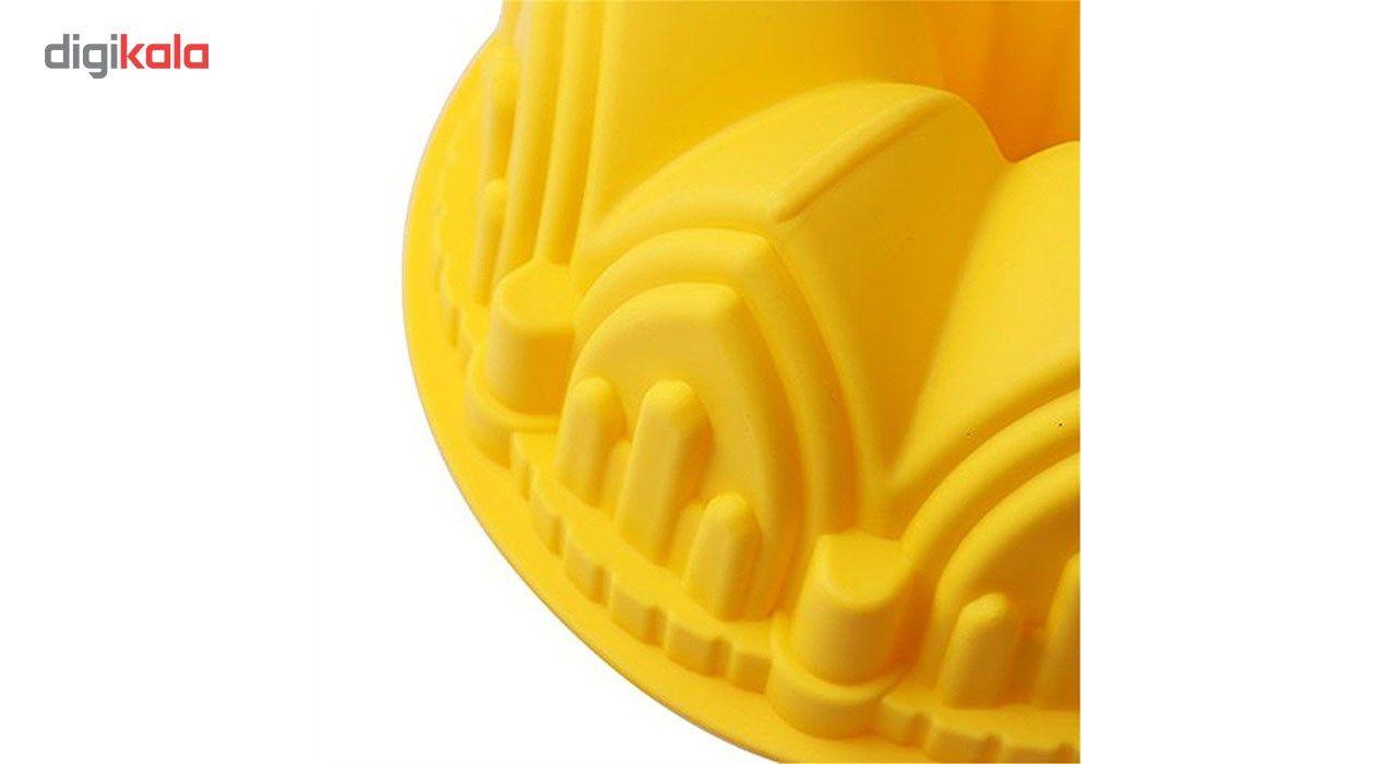 قالب پلاستیکی کیک و دسر کیک باکس کد 1090 main 1 8
