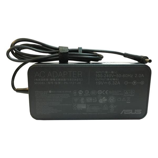شارژر لپ تاپ 19 ولت 6.32 آمپر مدل PA-1121-28 PIN