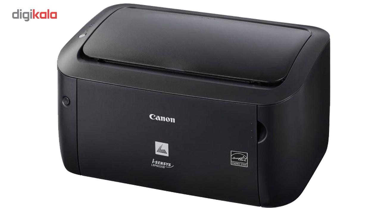 پرینتر لیزری کانن مدل i-Sensys MF6030 به همراه یک تونر اضافه