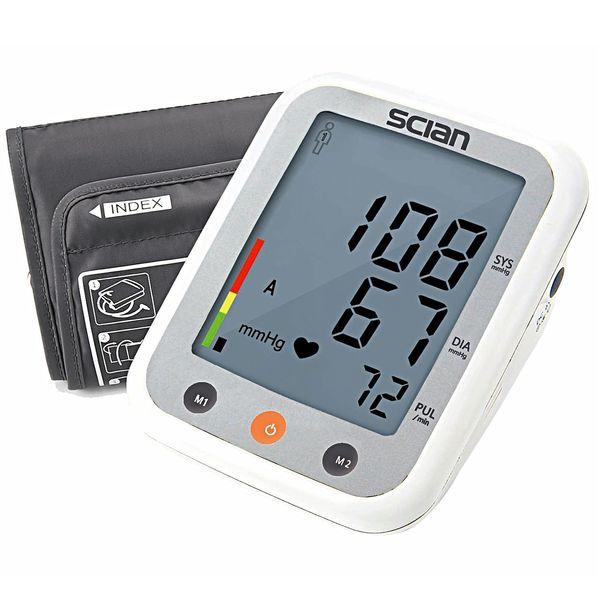 فشار سنج دیجیتال شیان مدل LD-530