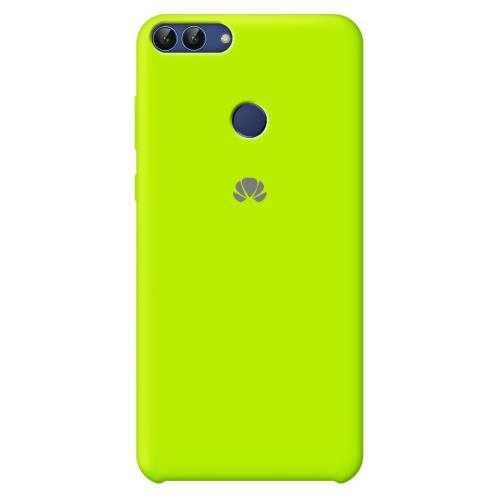 کاور سیلیکونی مناسب برای گوشی موبایل هوآوی P Smart