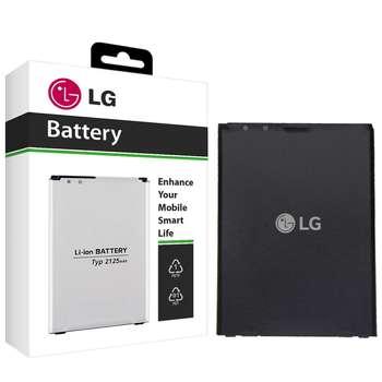 باتری موبایل مدل BL-45B1F با ظرفیت 3000mAh مناسب برای گوشی موبایل  ال جی V10
