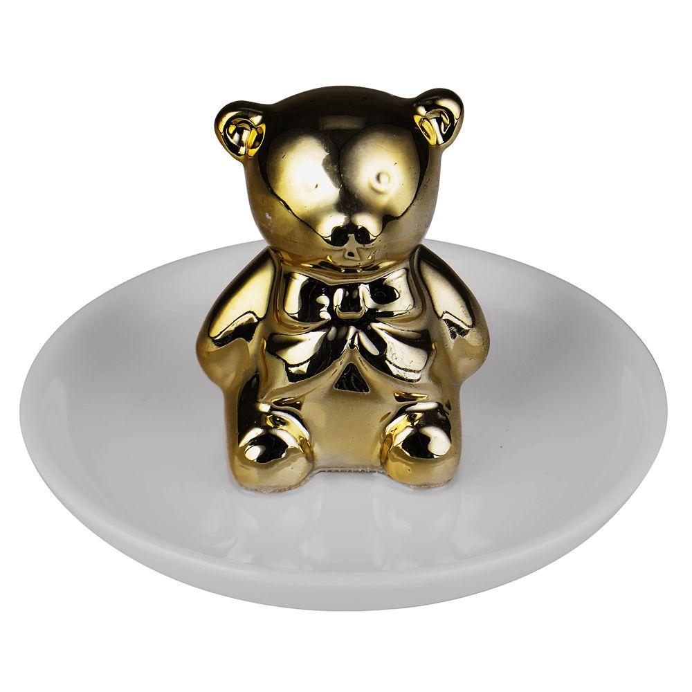 زیتون خوری طرح خرس مدل 202027