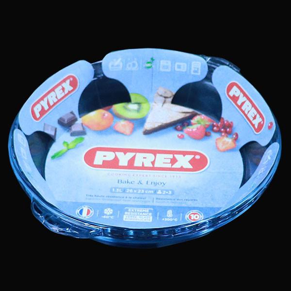 ظرف پخت پیتزا پیرکس کد 198