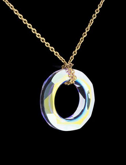 گردنبند طلا 18 عیار ماهک مدل MM0783 - مایا ماهک -  - 1