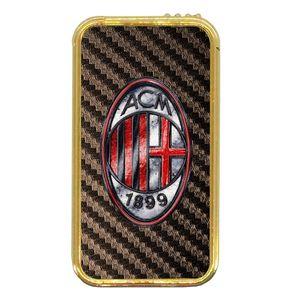 فندک لومانا مدل AC Milan کد UL0101