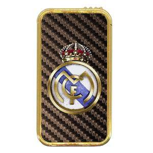 فندک لومانا مدل Real Madrid کد UL0092