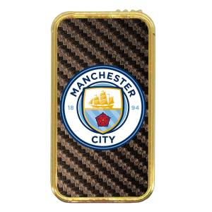 فندک لومانا مدل Manchester City  کد UL0104