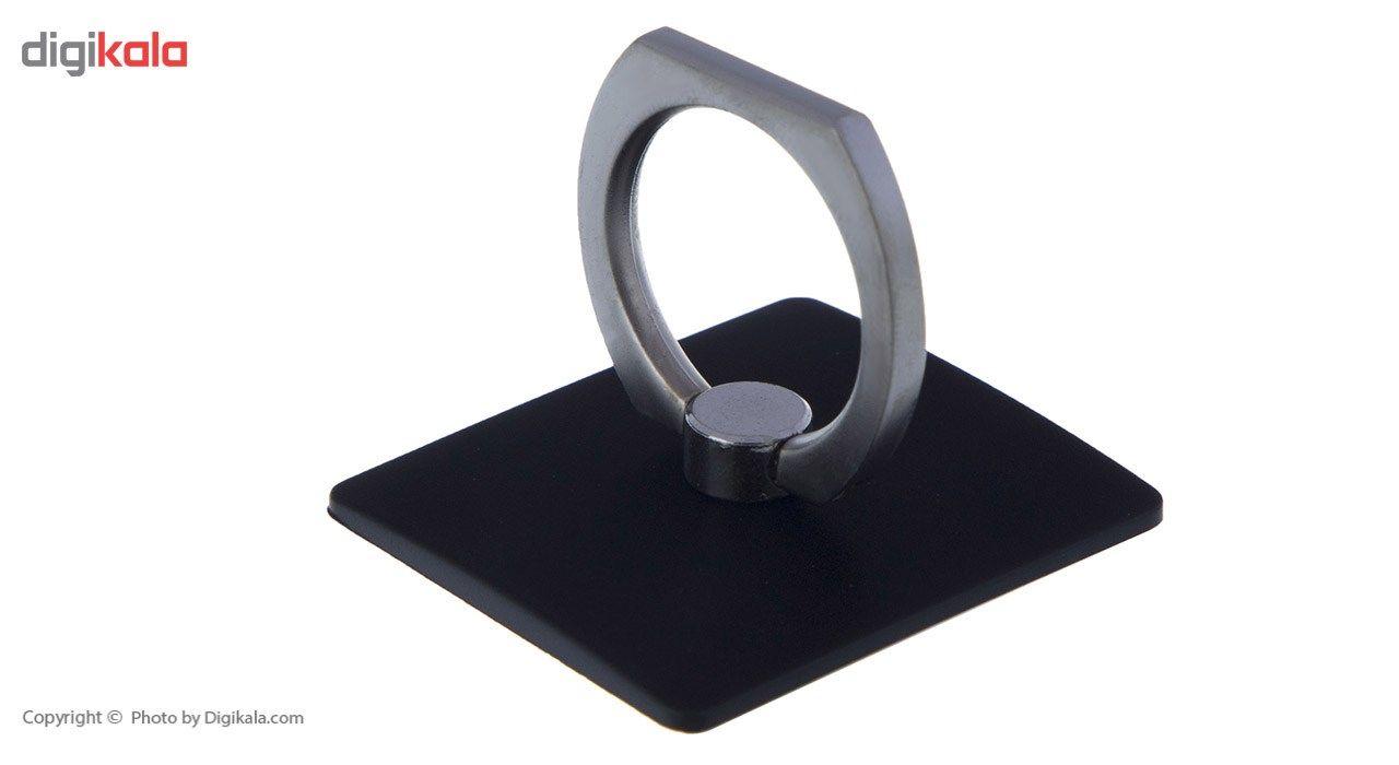 حلقه نگهدارنده گوشی موبایل مدلRing Hook کد Hy-18 main 1 3