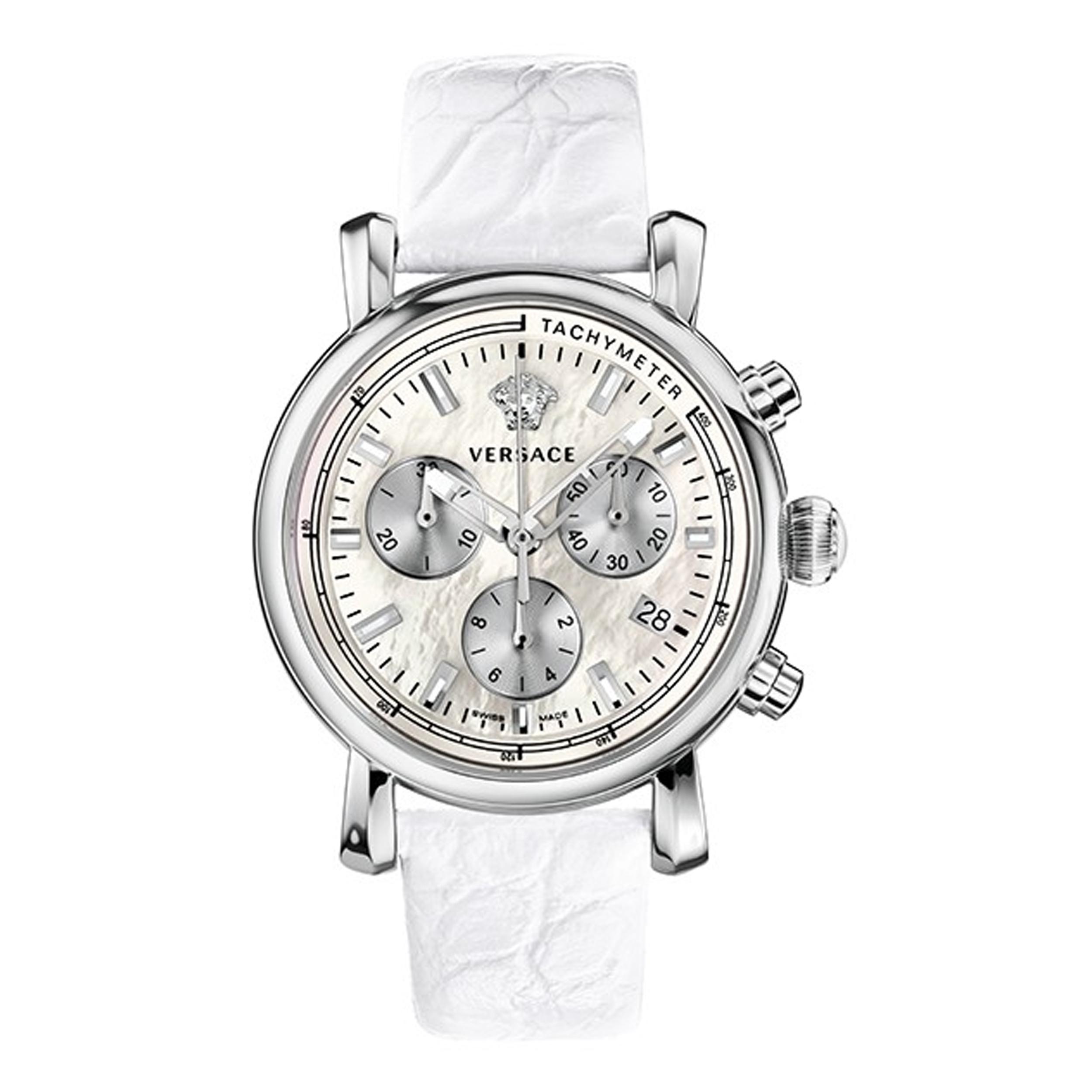 خرید و قیمت                      ساعت مچی  زنانه ورساچه مدل VLB01 0014