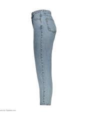شلوار جین زنانه آر اِن اِس مدل 104128-50 -  - 3